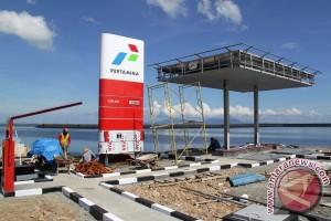 Banyak nelayan Kupang tak dapat solar