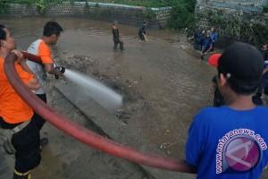 Basarnas : Jabar miliki ancaman banjir dan longsor