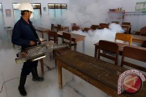 AS laporkan kasus penularan pertama virus Zika