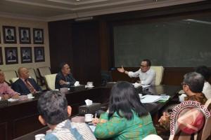 Soal TKI, Timor Leste ingin belajar dari Indonesia