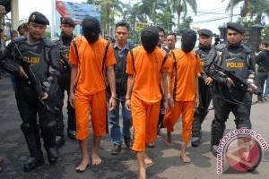 Karena kriminal, enam anggota geng motor diburu polisi