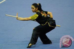 SEA Games 2017- Juwita Niza Wasni raih emas wushu