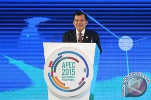 Wapres: APEC mainkan peran jaga stabilitas global