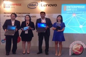 Lenovo ingin gandakan raupan pangsa pasar PC Indonesia