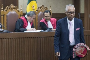 KPK sudah prediksi putusan MK atas OC Kaligis