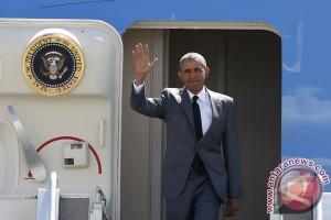 Obama sindir Tiongkok di KTT ASEAN