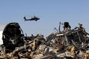 Sedikitnya 13 polisi Mesir tewas dalam serangan Sinai