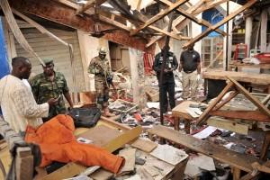 Enam tewas dalam dua ledakan bom bunuh diri Kamerun