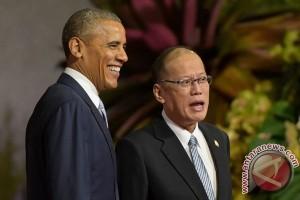 Masyarakat Filipina lebih percaya Amerika Serikat ketimbang China