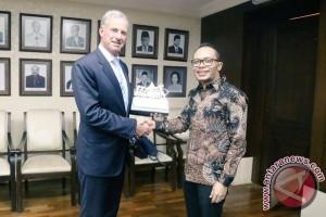 Indonesia-Australia kerja sama pengembangan ketrampilan