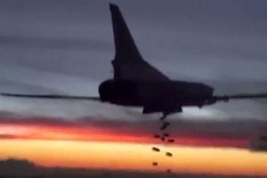 Pemantau: serangan Rusia di Suriah tewaskan 63 orang