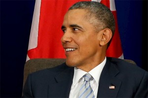 Obama jadi nama parasit