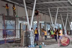 Kemenhub rampungkan pengembangan Bandara Wamena