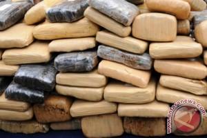 Penyelundup 540 kg ganja dituntut hukuman mati