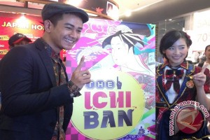 Haruka JKT48 kaget disangka orang Indonesia