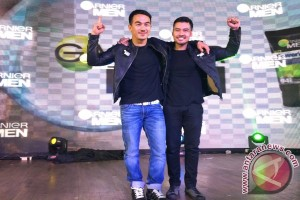 Kisah Joe Taslim syuting Star Trek
