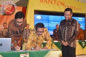 """""""Made in Banten"""" strategi pemasaran jitu"""