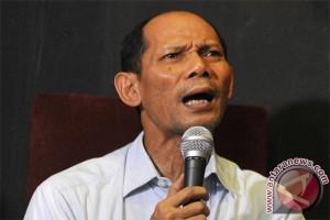 Ichsanuddin Noorsy daftar calon independen Pilkada DKI