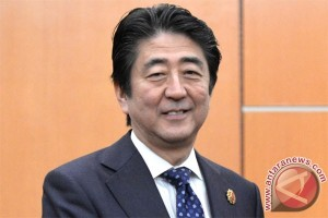 PM Jepang kunjungi Rusia bulan depan