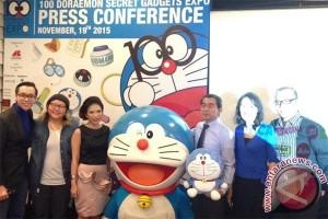 Pameran Doraemon akan kembali hadir di Jakarta
