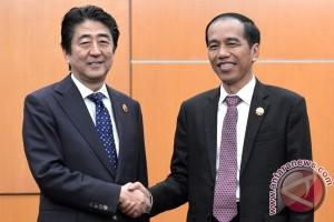 Jepang prioritaskan kerja sama maritim dengan Indonesia
