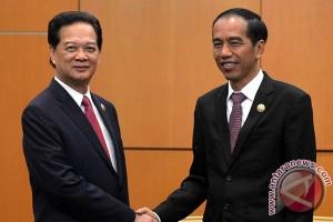 PM Vietnam undang Presiden Jokowi berkunjung ke negaranya