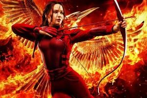 """""""The Hunger Games"""" belum terkalahkan"""