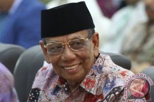 Hasyim Muzadi: radikalisme bukan berasal dari Indonesia