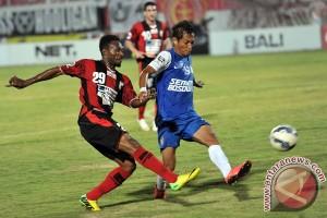 Persipura Jayapura kalahkan PSM Makassar 1-0