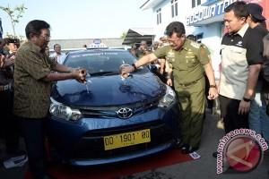 Taksi wisata mulai beroperasi di Makassar