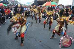 Yogyakarta kembali gelar Festival Seni Tradisi