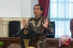 Presiden ingin genjot produksi buah nusantara