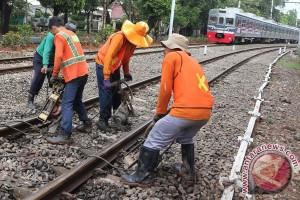 KAI Semarang petakan 12 titik rawan bencana