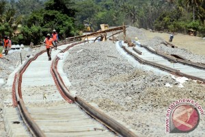 Indonesia to ramp up development of infrastructure projects