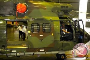 PTDI siap buat helikopter kepresidenan jika diminta