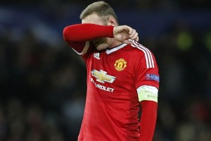 Mourinho persilakan Rooney hengkang ke China