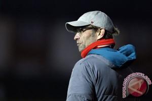 Jurgen Klopp sesali Liverpool tidak sabar lawan MU