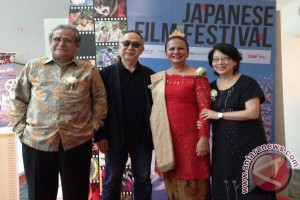 Christine Hakim harap film Indonesia banyak diputar di Jepang