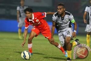 Persija kalahkan Sriwijaya FC 1-0