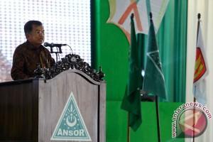 Wapres Buka Kongres GP Ansor