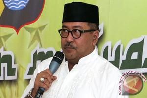 Rano Karno sebut 24 warga Banten kembali dari Suriah