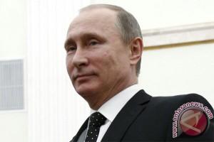 Partai pro-Putin unggul di pemilu parlemen Rusia