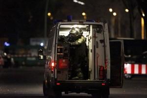 Polisi Jerman gerebek properti cari tersangka ISIS
