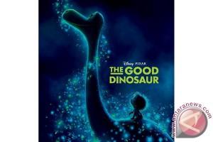 """""""The Good Dinosaur"""" yang kurang cemerlang"""