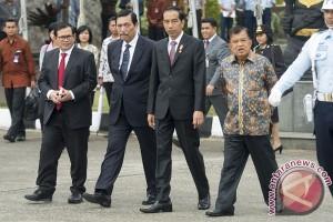 Presiden sebut KTT Iklim penting bagi Indonesia