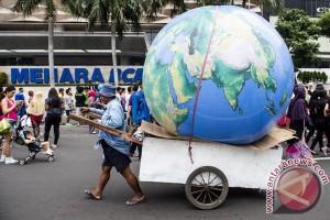 Indonesia akan soroti mekanisme pendanaan iklim di COP 22