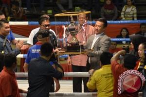 Menpora buka kejuaraan tinju Piala Wapres