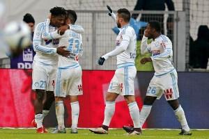 Batshuayi dan Mendy tandatangani kontrak baru dengan Marseille