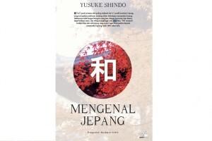 """""""Mengenal  Jepang"""", karya perpisahan dari diplomat Yusuke Shindo"""