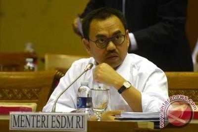 Menteri ESDM: pemerintah tidak leluasa negosiasi dengan Freeport